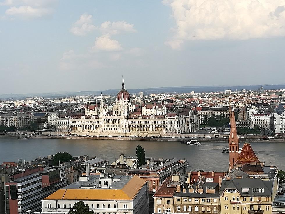 008 – Auf nach Budapest!