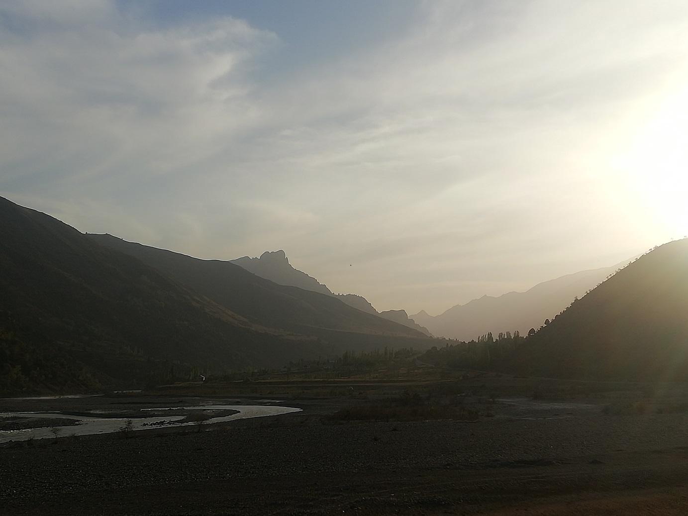 027 – Land der Berge